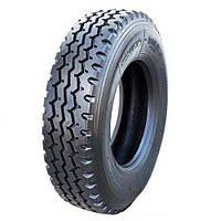 Грузовые шины Long March LM201 315/80 R22,5 156/150L (рулевая\карьерная)