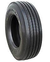 Грузовые шины Long March LM117 315/70 R22,5 154/150M (рулевая)