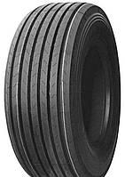 Грузовые шины Long March LM168 385/55 R19,5 156J (рулевая\прицеп)
