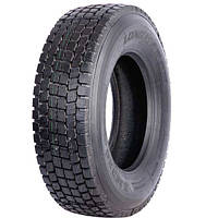 Грузовые шины Long March LM326 315/70 R22,5 154/150M  (ведущая)