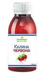 БАЖ «Калина червона» 100 мл-простудні респіраторні захворювання, як жарознижувальний, відхаркувальний засіб