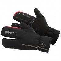 Велоперчатки Craft Bike Thermal Split Finger Glove