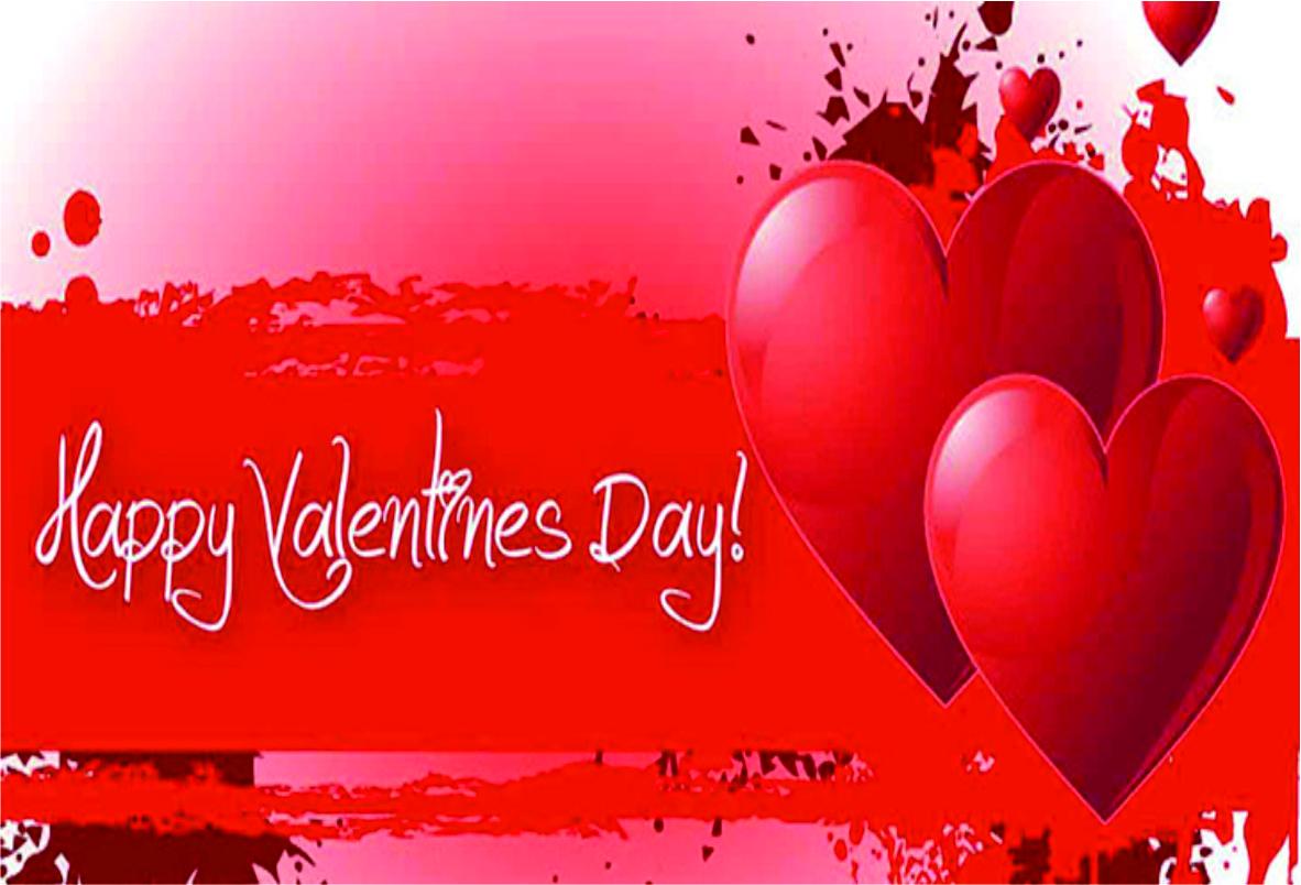 Магніт на холодильник. 14 лютого. День Святого Валентина. День закоханих. Вініловий магніт