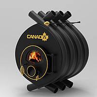 БУЛЕРЬЯН «CANADA» CLASSIC «00» + стекло