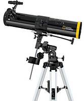 Классический зеркальный телескоп National Geographic 76/700 EQ, 914836