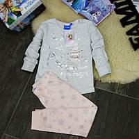 Пижама Frozen Disney KD0082-98-104p