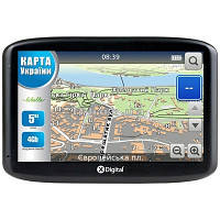GPS Навигатор X-Digital 561