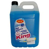 Гель для стирки King Universal 5 л (8594010054006)