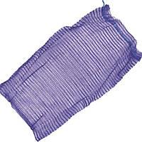 Сетка-мешок овощная 50х80 (до 40 кг) Фиолетовая, фото 1