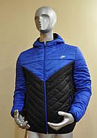 Мужская демисезонная куртка Nike  копия,  куртка Найк