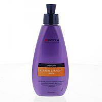 Indola Keratin Straight Balm Бальзам для выравнивания волос 150 мл