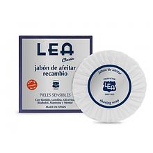 Мыло для бритья LEA CLASSIC Shaving Soap 100 g