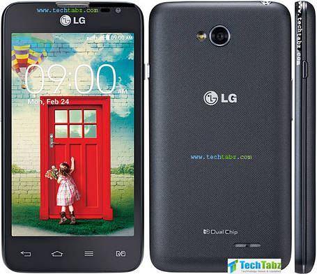 Чехол для LG Optimus L65 D280
