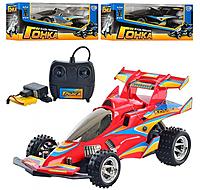 Детская гоночная машина Limo Toy M 0360 на радиоуправлении