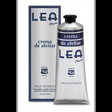 Крем для бритья LEA CLASSIC Shaving Cream 100 g