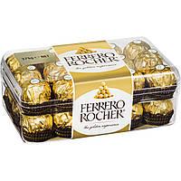Конфеты Ferrero Rocher 30шт 375g Италия