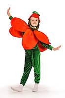 Детский костюм Тюльпан