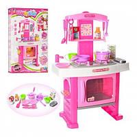Детский игровой набор Кухня 661-51