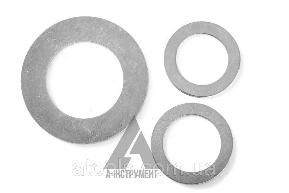 Кольцо переходное для пилы 20x12,75 VATZO