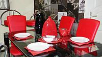 Столы (деревянные, стеклянные, раскладные и нераскладные), стулья (барные,кухонные, для гостинных, офисные, детские), декор.