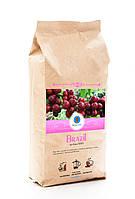 """Кофе зерновой Арабика 100%  """"Бразилия""""  1 кг."""