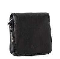 Мужская сумка через плечо KATANA k32578-1 черная
