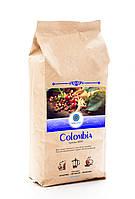 """Кофе молотый Арабика 100% """"Колумбия"""" 1 кг"""