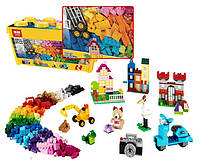Конструктор Lepin 42002 Большая креативная коробка (аналог Lego Classic 10698)
