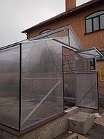 Особливості конструкції теплиці по Мітлайдеру