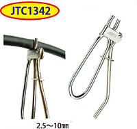 Зажим для трубопроводов JTC 1342