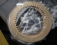 Диск гидромуфты металлокерамический Т-150
