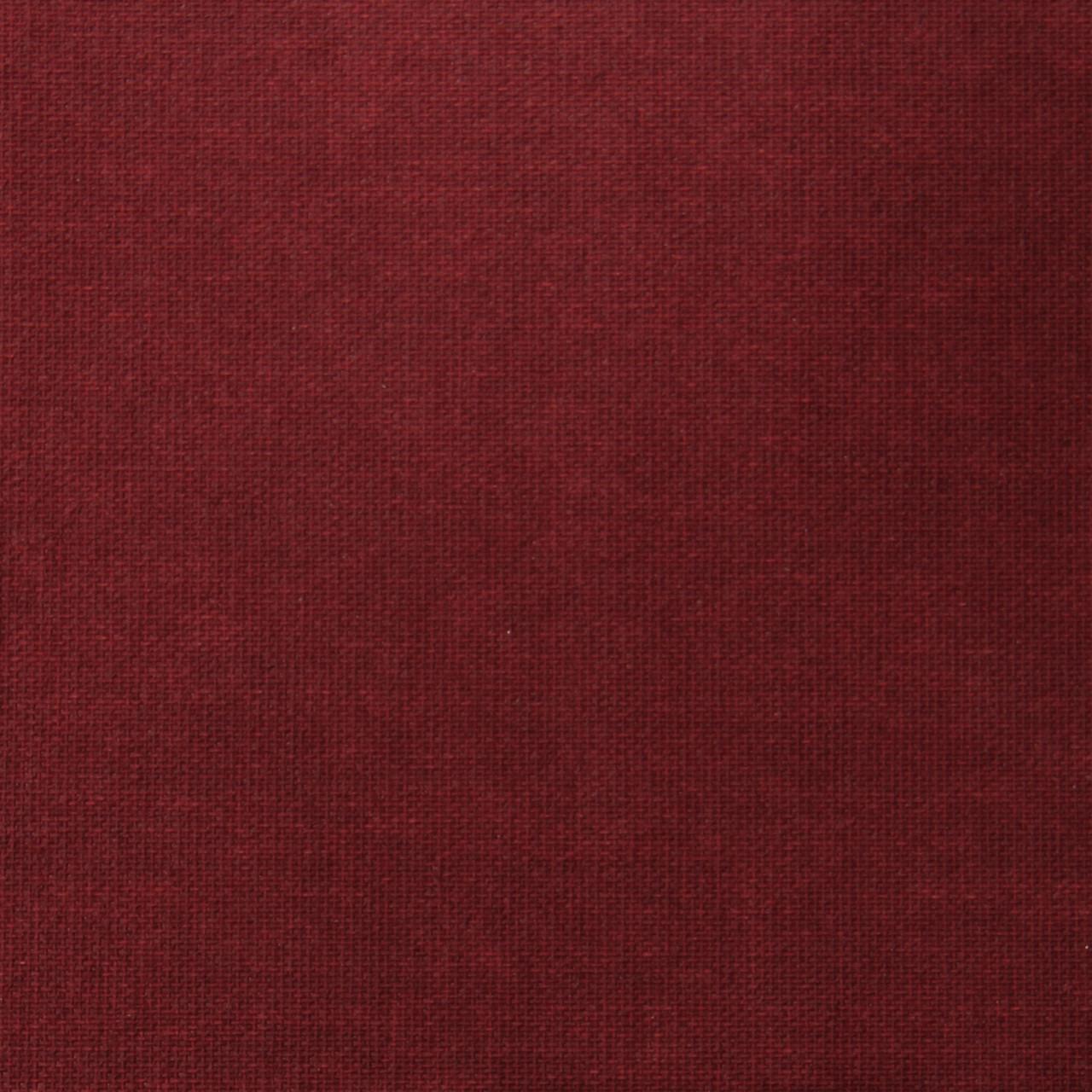 Рулонные шторы Ткань Однотонная А-644 Гнилая вишня
