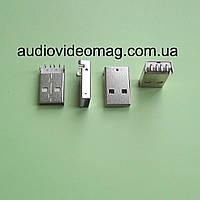 Штекер USB для монтажа на плату
