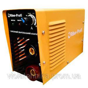 Инверторный сварочный аппарат Riber ММА 200 (гарантия 6 мес.)