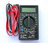 Мультиметр DT-830B