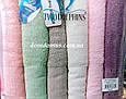 Набор полотенец Cotton Lenny 50*90 TWO DOLPHINS 6 шт./уп., Турция 784, фото 4