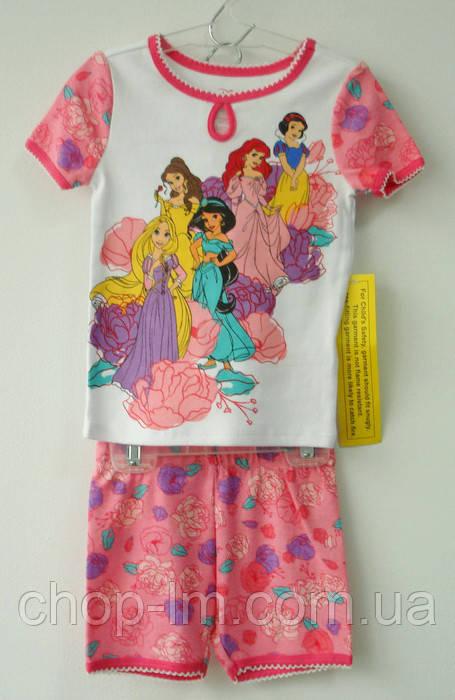e9b90c46c6b8 Пижама для девочки 2, года