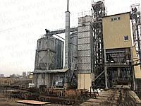 Зерносушилки на дизельном топливе