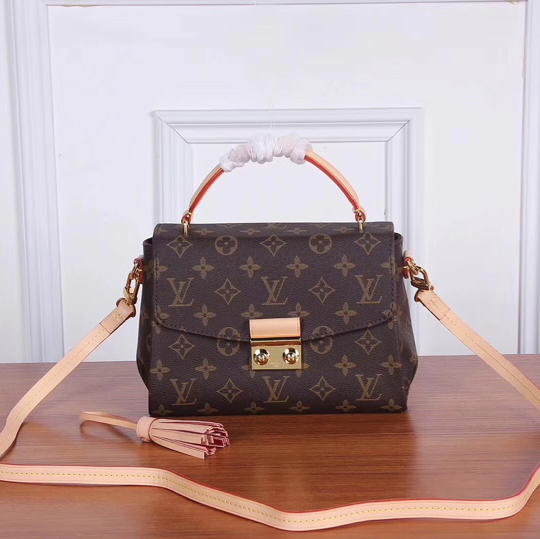 d59f330cb273 Клатч женский из натуральной кожи Louis Vuitton - Люкс реплики брендовых  сумок, обуви в Киеве
