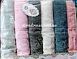 Махровое полотенце Miss Bamboo 70*140 Philippus 6 шт./уп.,Турция 964, фото 2