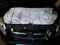 Автоодеяло - утеплитель двигателя автомобиля