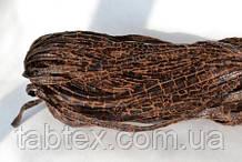 Бейка зі штучної шкіри рептилія руда