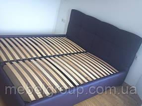 Ліжко Мілея 160*200, з механізмом, фото 3