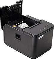 Принтер чеков Xprinter XP-T58H без автообрезки LAN