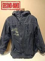 Куртка на мальчика 110/5лет. Весна, лето;