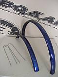Щиток велосипедный «Водан», фото 2