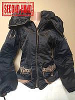 Куртка женская 42-44р. Осень, зима;