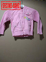 Куртка на девочку 92/2года. Весна, лето;