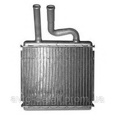Радиатор печки Такума TAC (DCC) 96331063