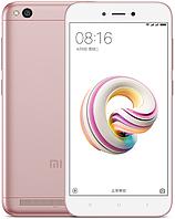 "Xiaomi Redmi 5A Rose Gold 2/16 Gb, 5"", Snapdragon 425, 3G, 4G, фото 1"